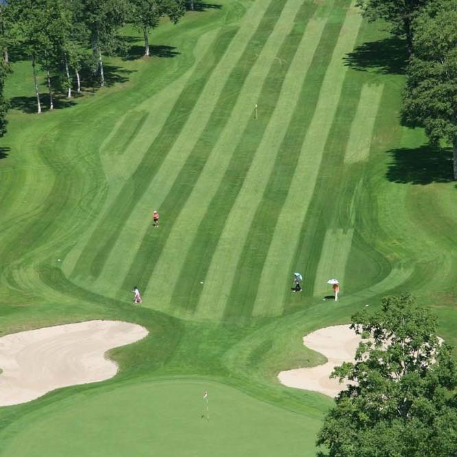 Niseko Village Golf Course