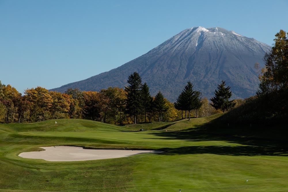 Hanazono Golf Course