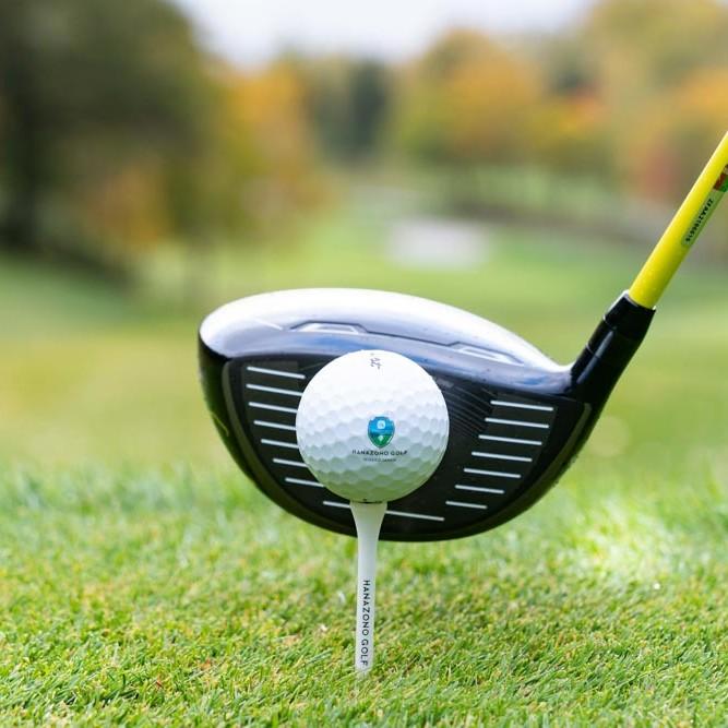 Hanazono Golf ball