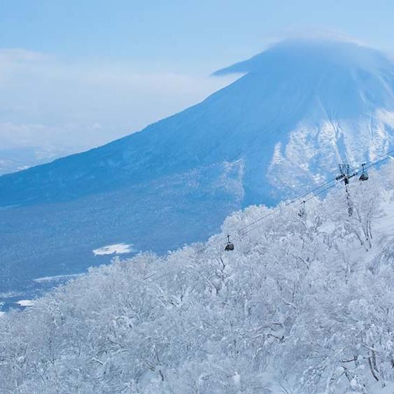Hanazono スキーリゾート