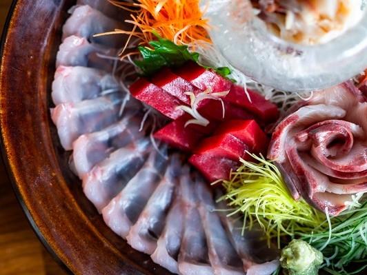 Sushi Set from Niseko Gourmet