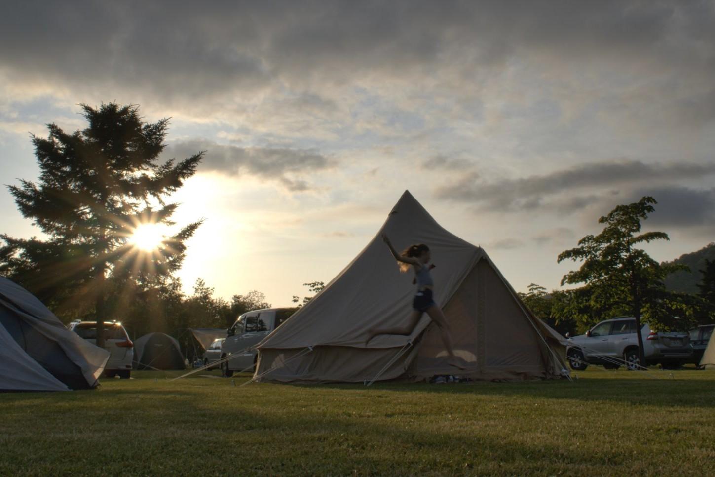 Adventure Camp Edventure