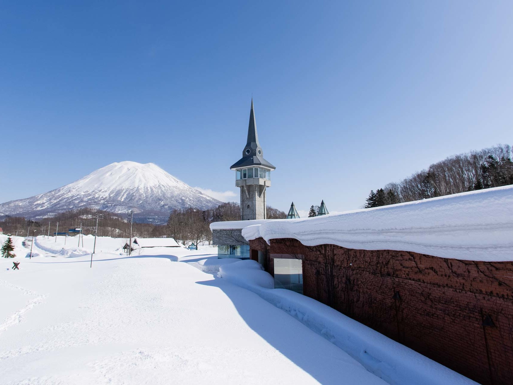 Arishima Memorial Museum
