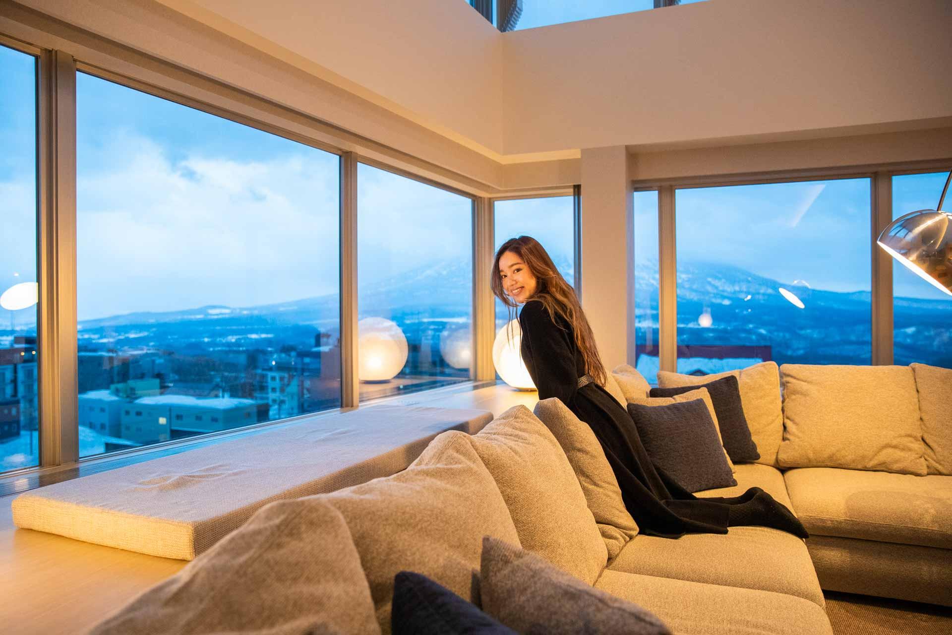 Niseko Maples - Accommodation