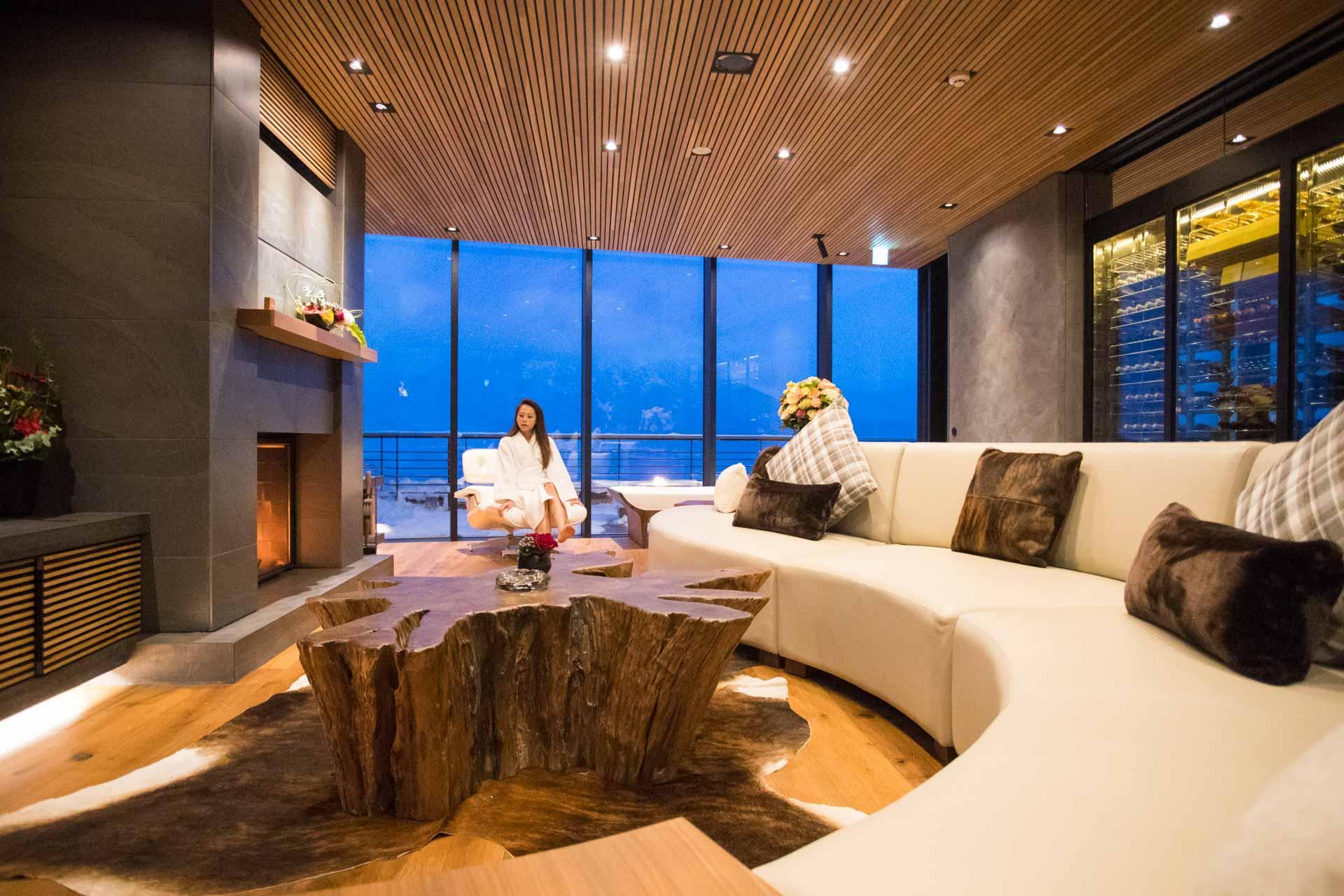 Niseko Accommodation