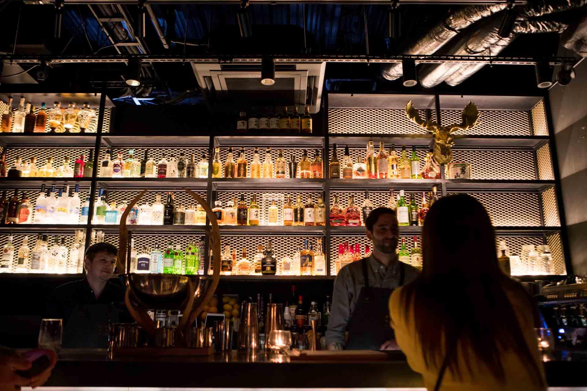 Bars in Niseko