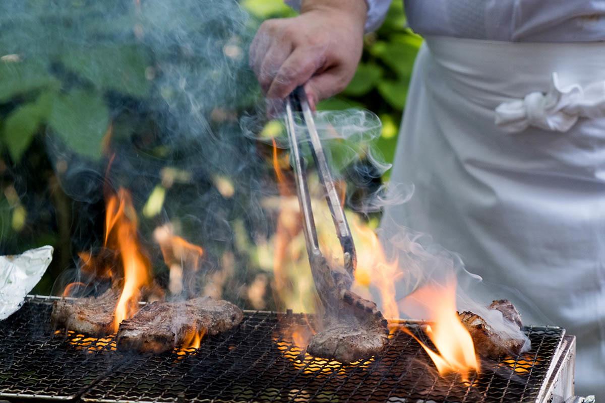 Niseko Gourmet BBQ