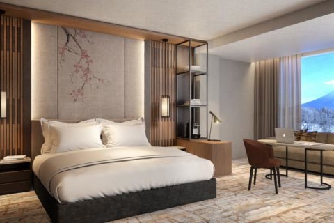 Ritz Carlton Niseko