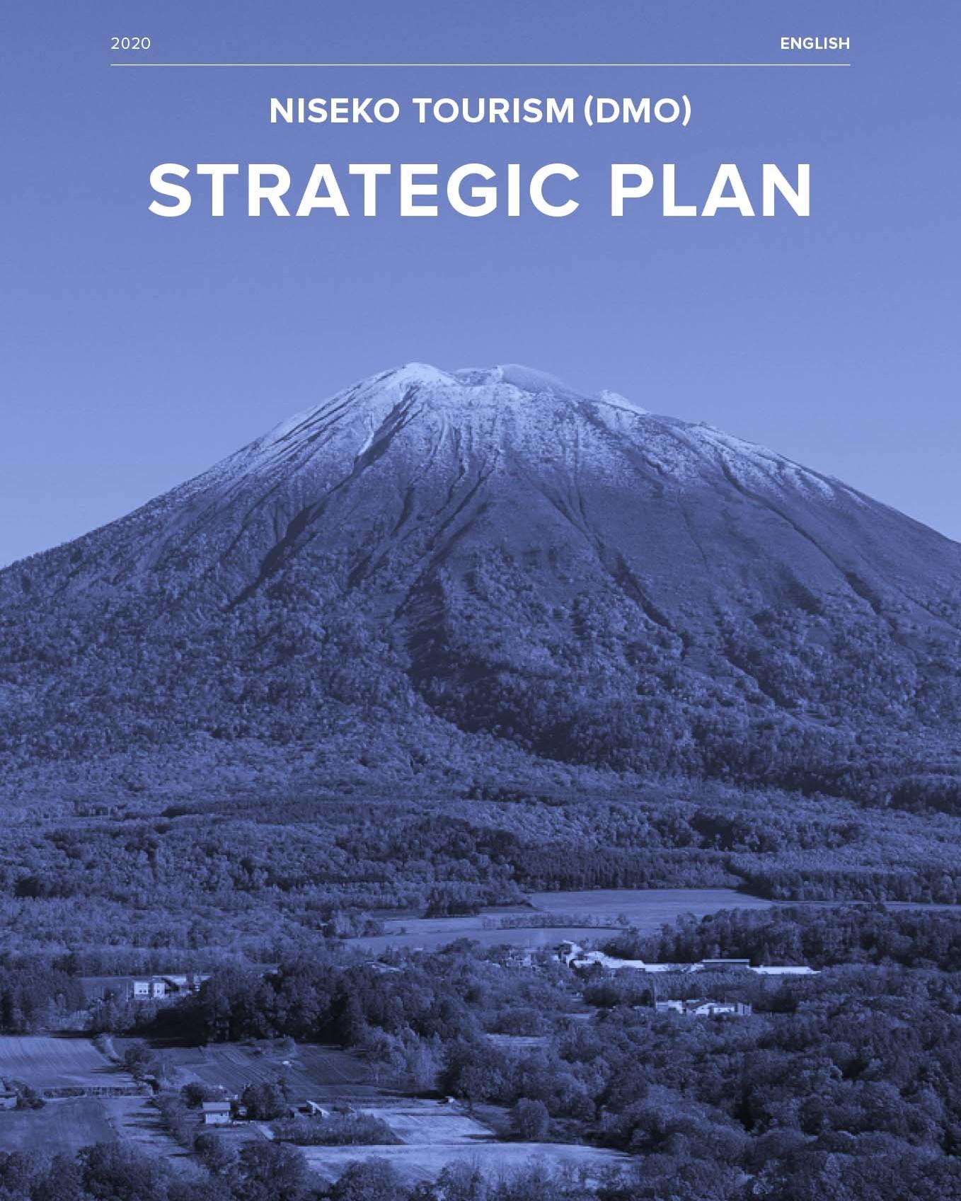 Niseko Tourism Strategy Plan